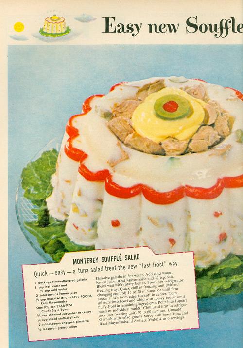 Vintage Recipes Nachounderpants Com